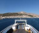 Fietsvakantie Rhodos & Kos, veerboot 8