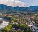 Fietsvakantie Thailand & Laos, Luang Prabang