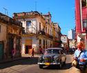 Familiereis Cuba