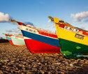 Sao Vicente - Kaapverdië