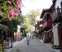 Familiereis Turkije