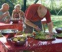 Fietsen voor families in Karinthië