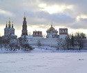 Rusland - winter