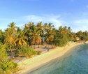 de Malediven - Thulusdhoo