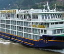 Rondreis China - Pop-up Yangtze riviercruise