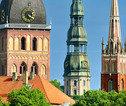 Rondreis Baltische Staten