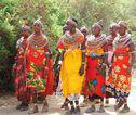 Familiereis Kenia en Tanzania