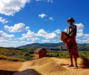 Fianarantsoa Madagascar
