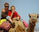 Familereis Marokko