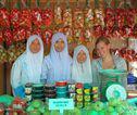 Familiereis Maleisië