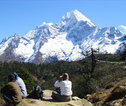 Rondreis Nepal Everest Base Camp Trek bij Namche Bazar