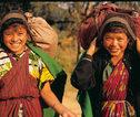 Rondreis Nepal Familie