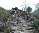 Rondreis Nepal trektocht