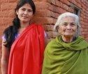 Rondreis Nepal Lokale bevolking Nuwakot
