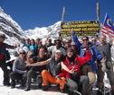 Rondreis Nepal Annapurna Basecamp groep
