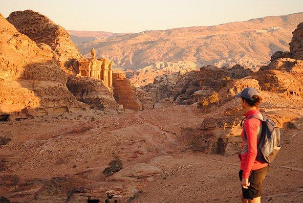 Petra en Wadi Rum Exodus Reizen