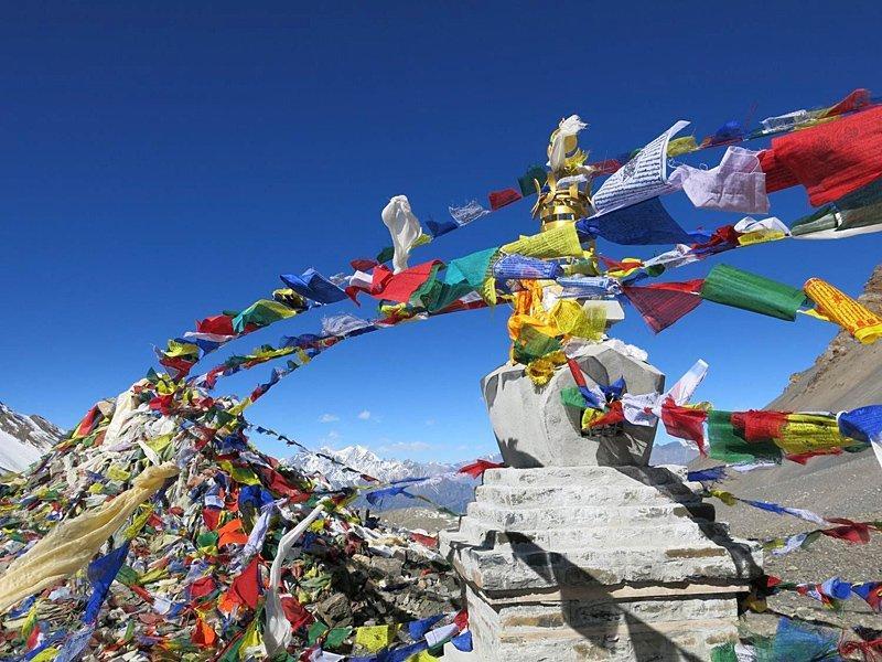 Nepal Exodus Reizen
