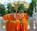 Familiereis Thailand
