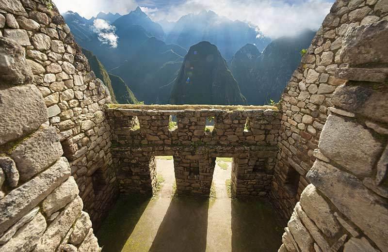 Inca Trail Exodus Reizen