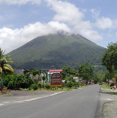Costa Rica Arenal