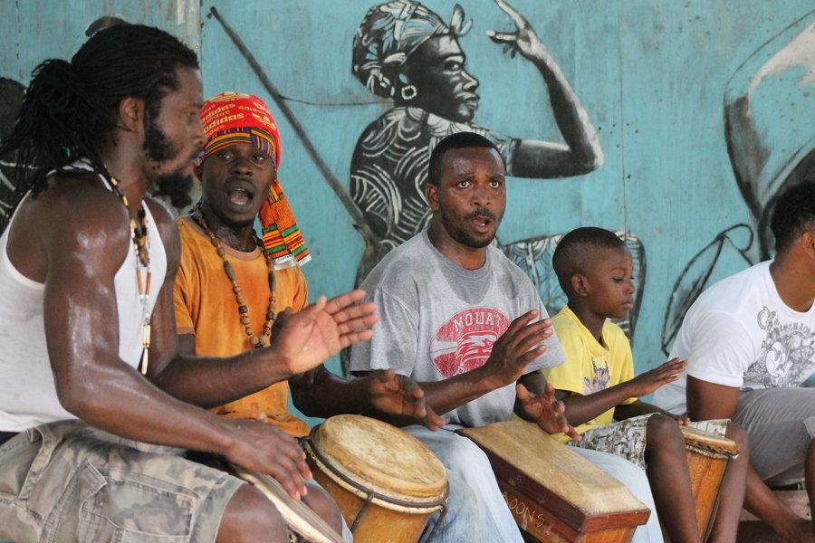 groepsreis jamaica