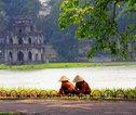 Fietsvakantie Vietnam
