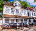 Rondreis Suriname