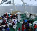Poolreis Antarctica