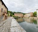 Toscane warmwaterbron