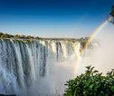 Rondreis Zuid-Afrika, Zimbabwe en Botswana