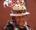 Bolivia lokale mensen