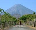 Ometepe vulkaan
