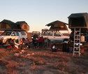 Namibie Self Drive