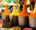 Kruiden Marokko