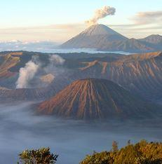Bromo Indonesië