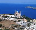 Fietsvakantie Griekenland Cycladen Syros