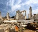 Fietsvakantie Griekenland Cycladen Dimitra