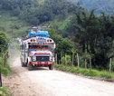 Bus Honduras