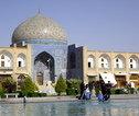 Iran - Lotfallah