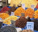 Iran - Bazaar Teheran