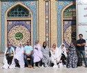 Iran - Moskee Teheran