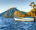 Meer van Atitlán