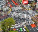 08 Tokio kruispunt
