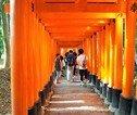 11 Kyoto Fushimi Inari-taisha