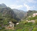Amalfi kustlijn
