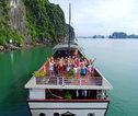Vietnam groepsreis