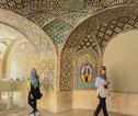 Iran - Teheran - Golestan