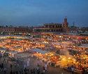 Marokko comfort plus