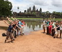 Rondreis Laos en Cambodja