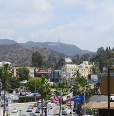 Los Angeles / Hollywood